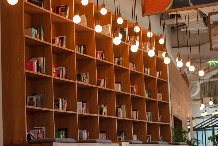 Iniziative per sostenere le biblioteche scolastiche