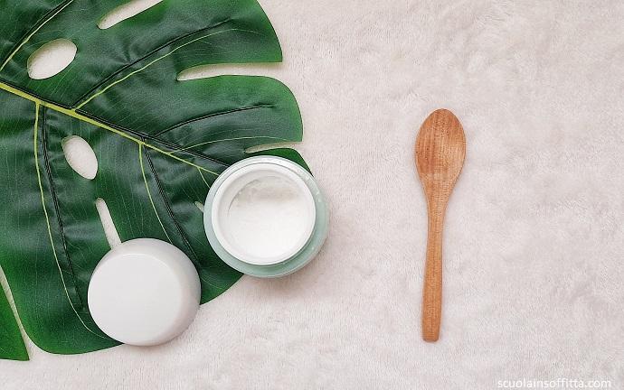 Deodorante fai da te con bicarbonato