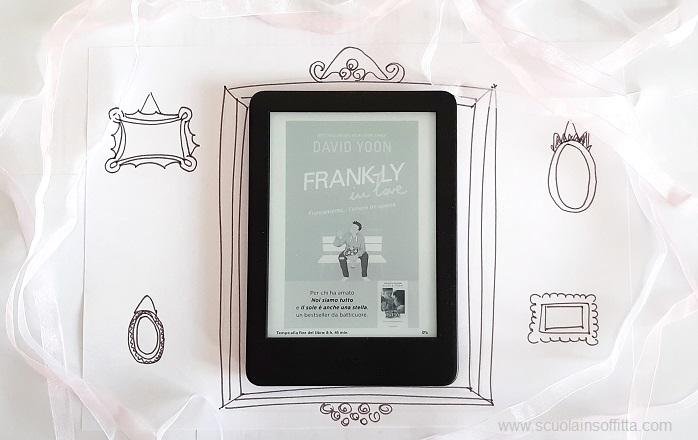 Frank-ly in love