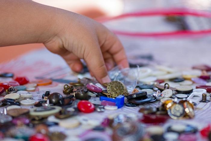 Progetti di riciclo creativo per bambini