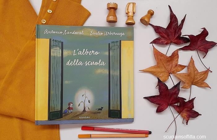 libro per educazione ambientale