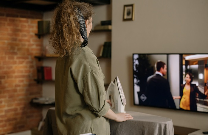 film e serie tv su donne in carriera