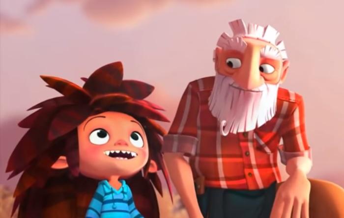 Film sulle emozioni per bambini