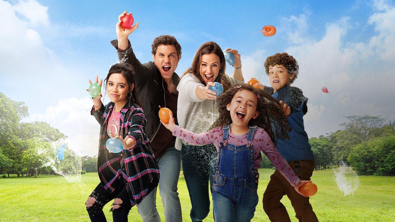 Film per famiglie su Netflix: Yes Day